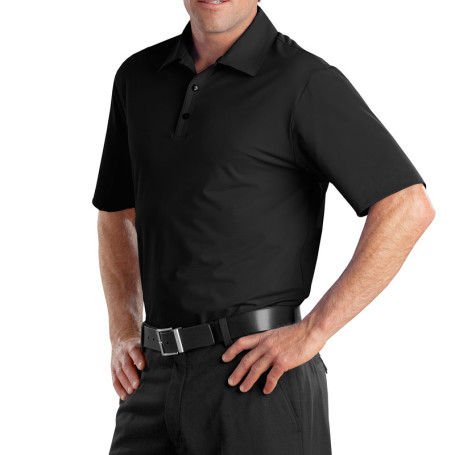 Nike Golf - Elite Series Dri-FIT Ottoman Bonded Polo