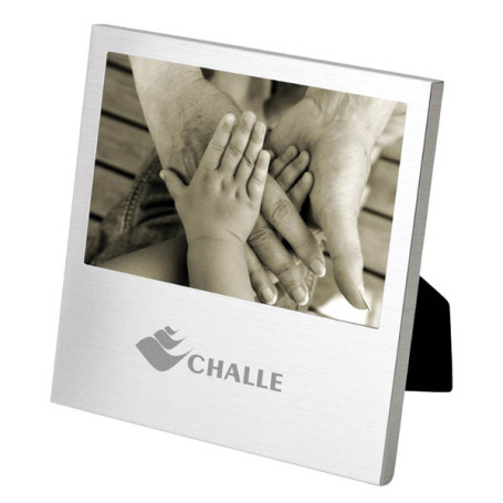 Custom Logo Photo Frame