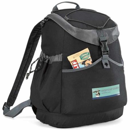 Printable Park Side Backpack Cooler