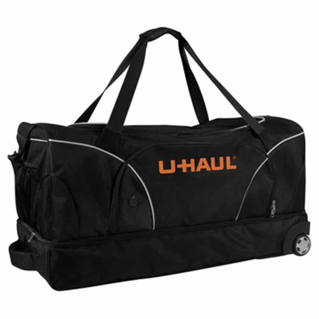 Customizable Duffle Bag