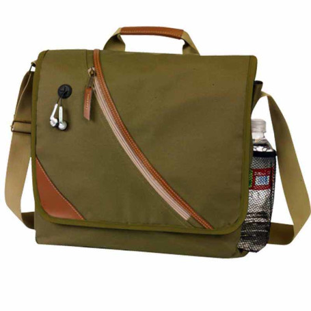 Executive Messenger Bag