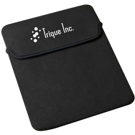 Custom Neoprene iPad Sleeve