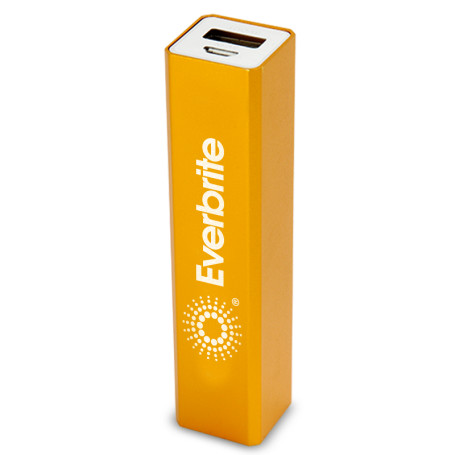 Executive Power Bank