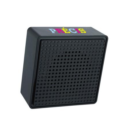 The Optimum Bluetooth Speaker