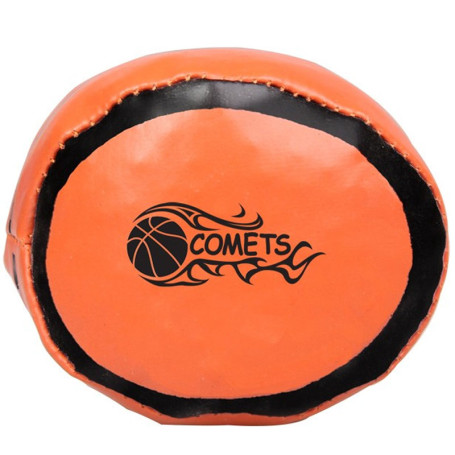 Customizable Basketball Kick Sack