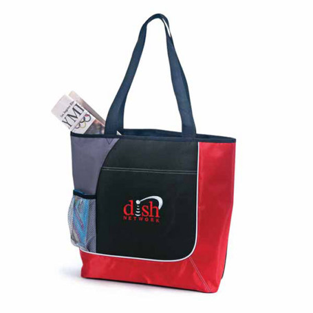 Customizable Commerce Tote