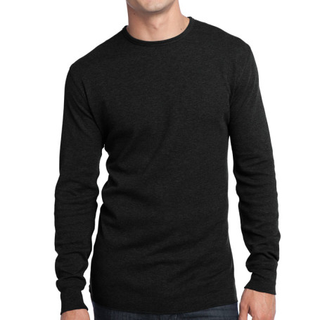District - Young Mens Long Sleeve Thermal