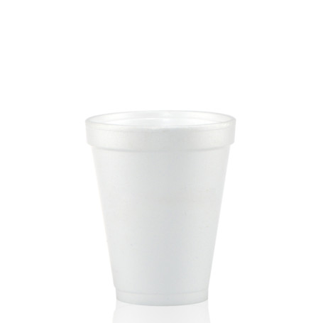 10 oz Foam Cups