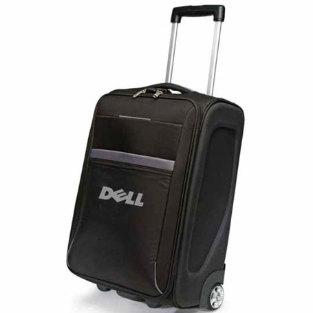 Imprinted Airway Travel Luggage