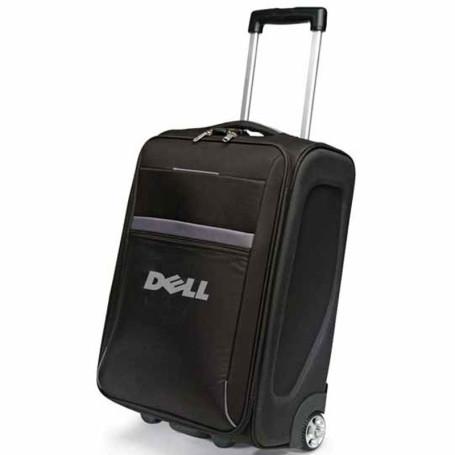 Imprinted Airway Travel Luggage