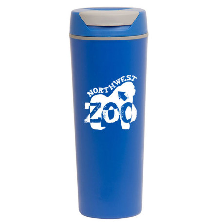 Imprinted 16 Oz. Everest Tumbler