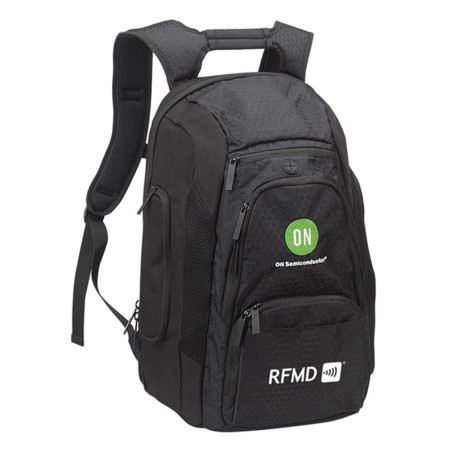 Logo Computer Backpack