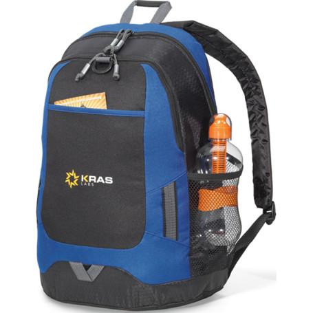 Logo Maverick Computer Backpack