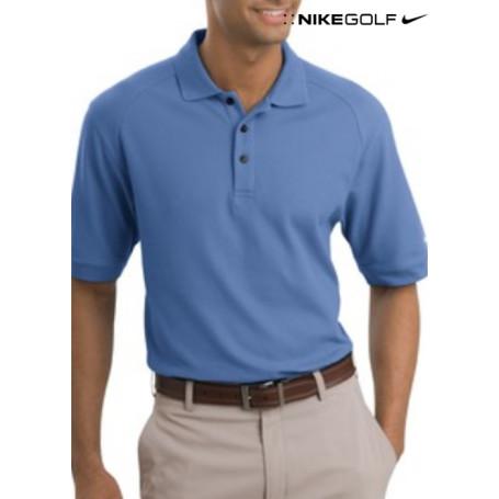 Nike Golf Pique Knit Polo