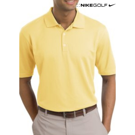 Nike Golf Dri-FIT Textured Polo