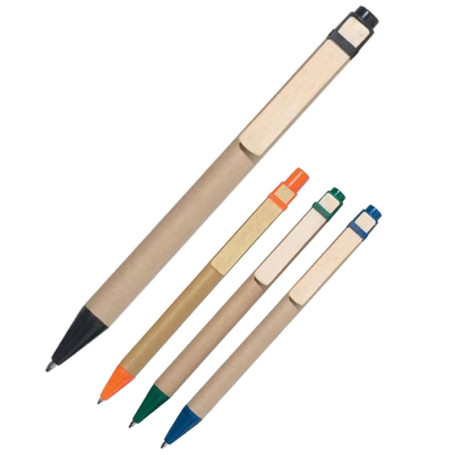 Personalized Eco-Friendly Pen