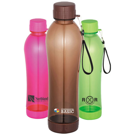 Personalized Curacao 24-oz.Tritan Sports Bottle