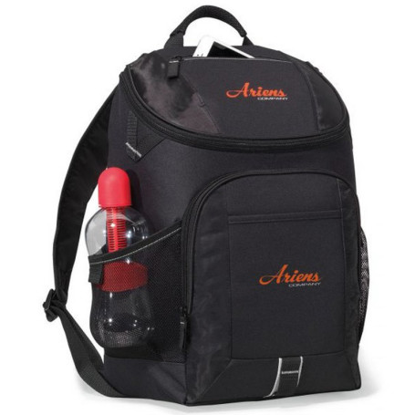 Personalized Frontier Computer Backpack