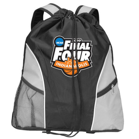 Personalized Sport Cinch Pack