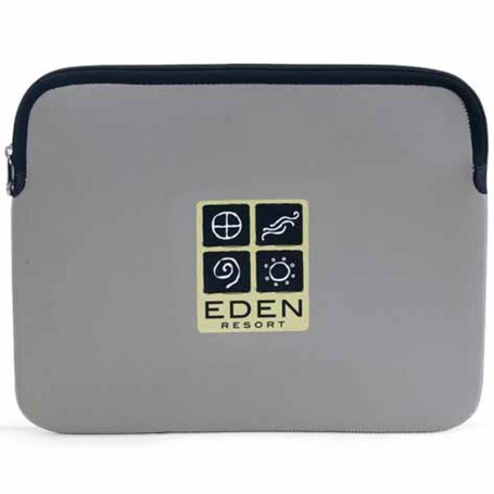 Printable Safeguard Laptop Sleeve