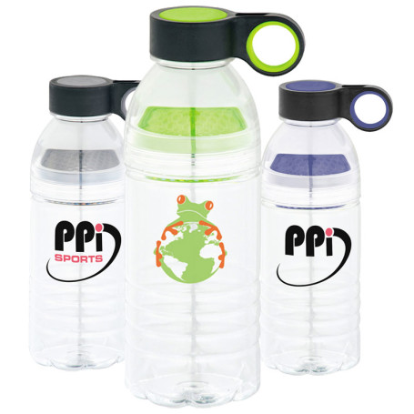 Printable Slice 18-oz. Tritan Sports Bottle