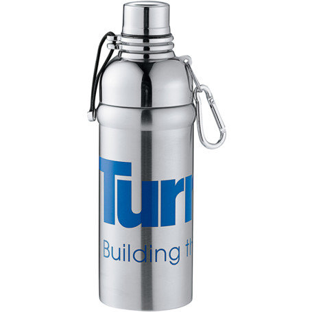 Printable 18oz Canteen Stainless Bottle