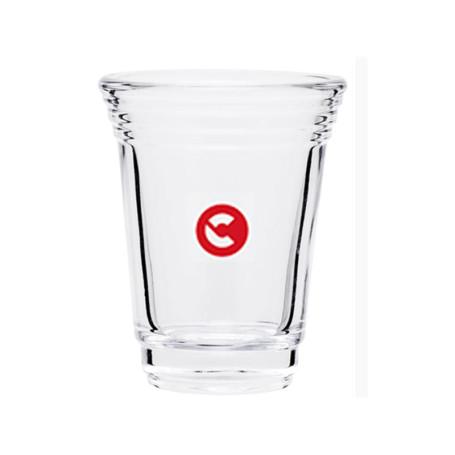 2 Oz Player Shot Glass