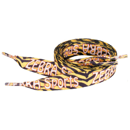 Printed Standard Shoelaces