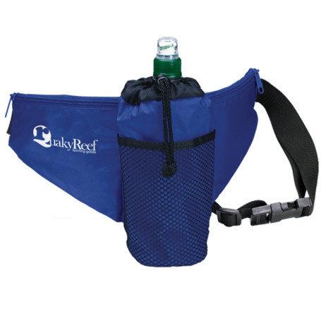 Promo Water Bottle Fanny Pack