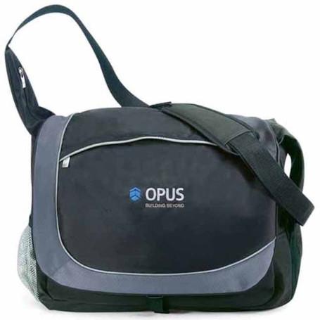 Promotional Carrier Messenger Bag