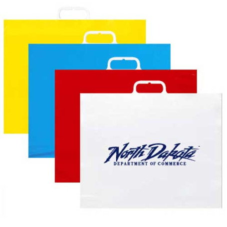 Promotional Rigid Handle Bag