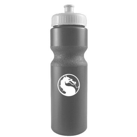 Promotional 28 oz. BPA Free Colors Bike Bottle
