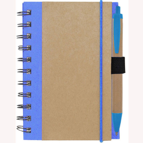 Two Tone Eco Journal