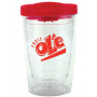 12 oz Acrylic Tumblers With Lids