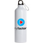 28 oz. Large Aluminum Water Bottle