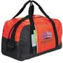 Custom Olympian Sport Duffel Bag - Red