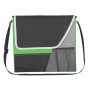 Customizable Vida Non-Woven Messenger Bag