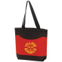 Custom Logo Breaker Tote Bag