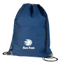 Custom Profiles Drawstring Cinch Bag