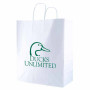 Custom-White-Kraft-shopping-bags