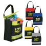 Custom Printed Seasons Sport Lunch Bag
