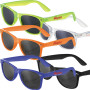 Customizable Sun Ray Sunglasses - Crystal