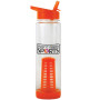 27oz. Infuser Tritan Sports Bottle