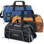 Monogrammed Verve Sport Bag