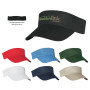 Promotional Cotton Twill Visor