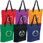 Promotional Superstar Cooler Tote