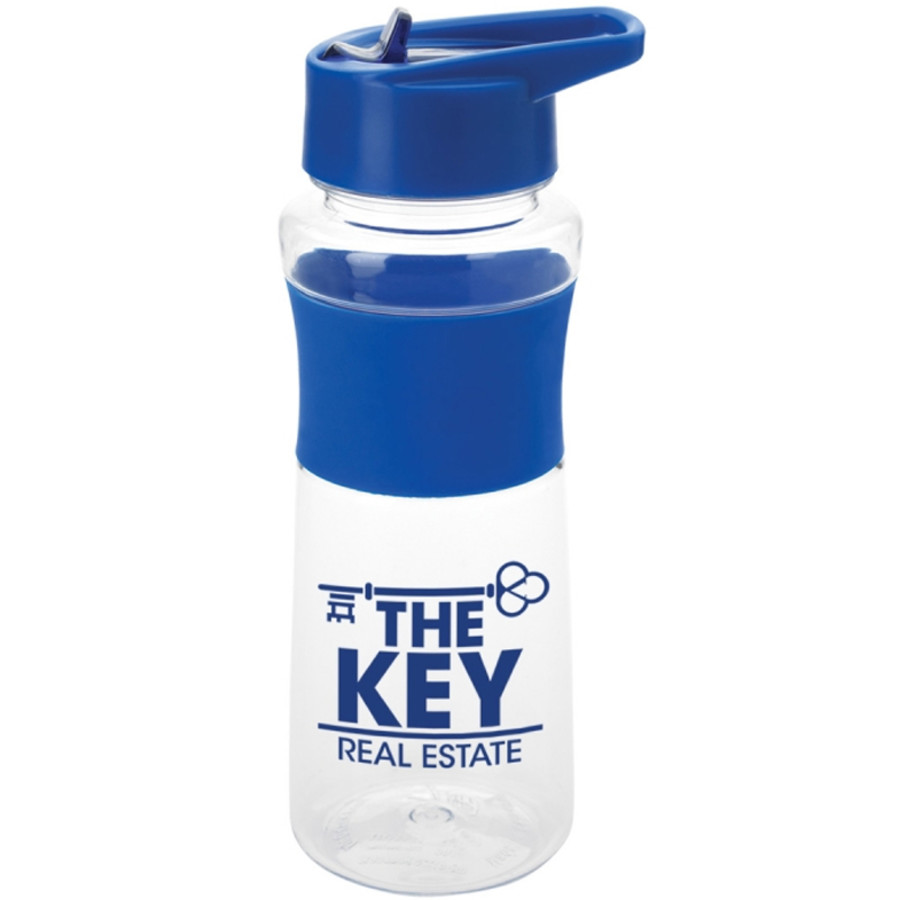 24 Oz. Color Gripper Bottle