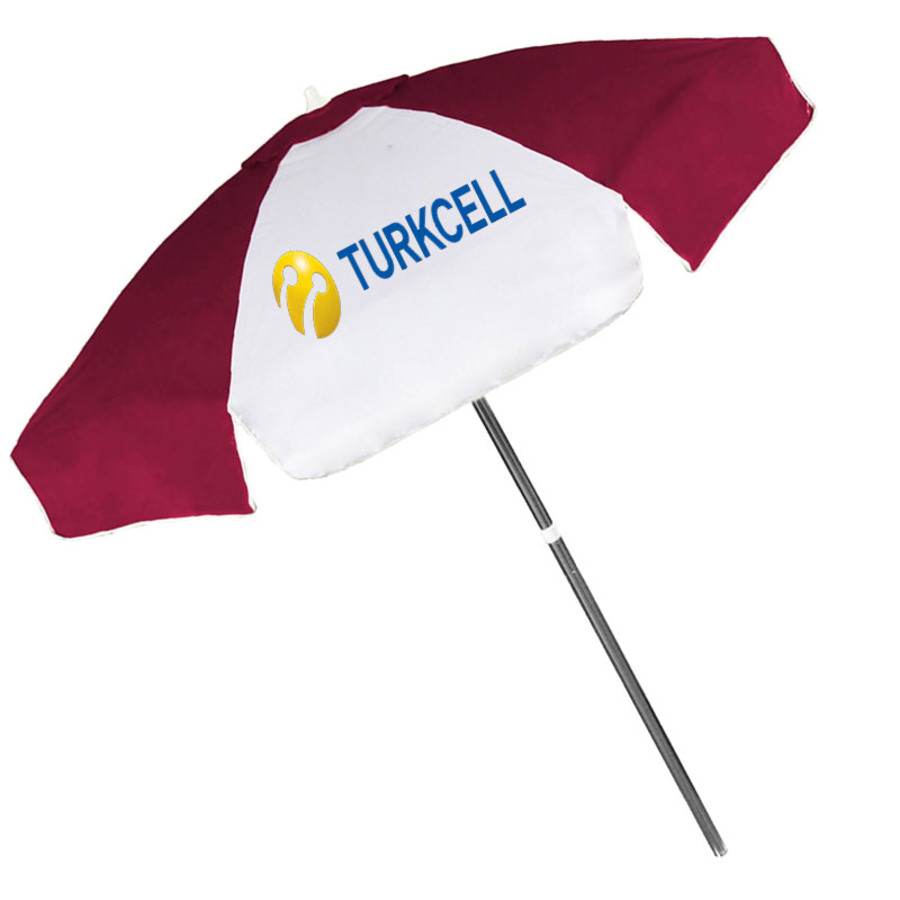 6.5' Vinyl Patio Umbrella
