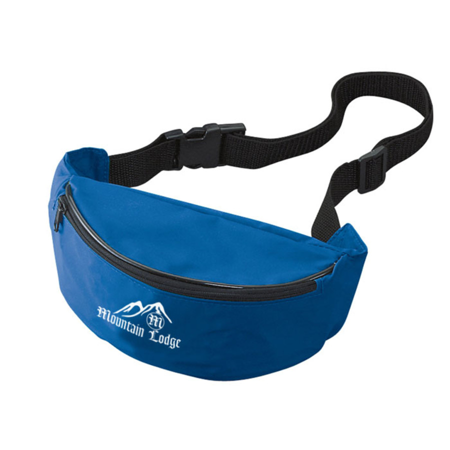 Customizable Fanny Pack