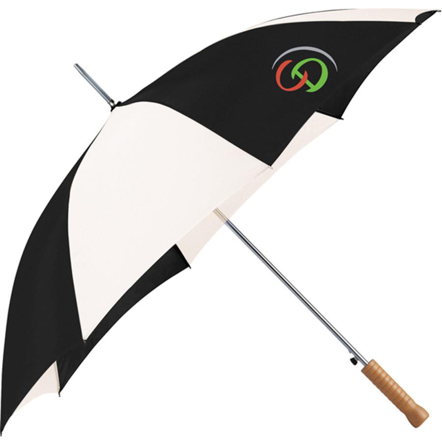 """Personalized Nola 48"""" Steel Fashion Umbrella"""
